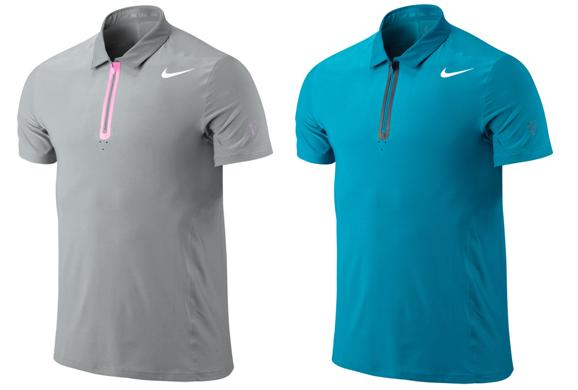 2013 Aussie Open Nike Preview (2/6)