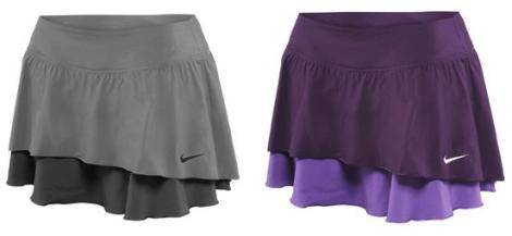 Nike Grand flouncy skirt