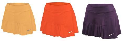 Nike Grand pleated skirts