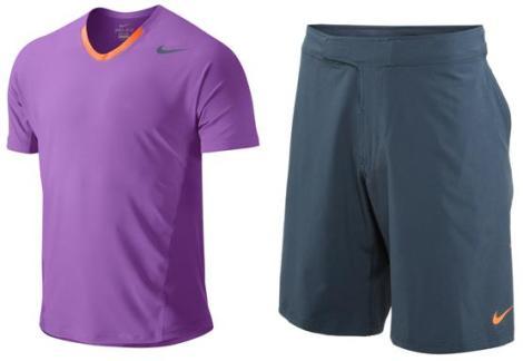 Nike's Rafa Spring collection