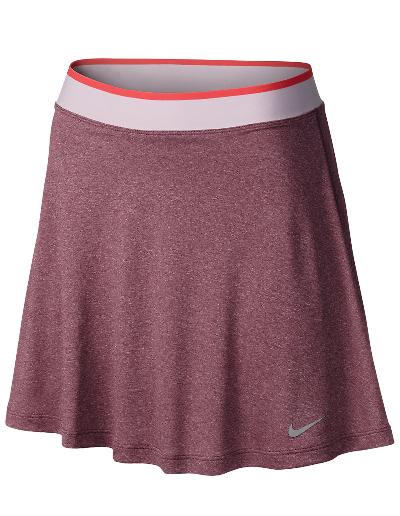 purple skirt Nike