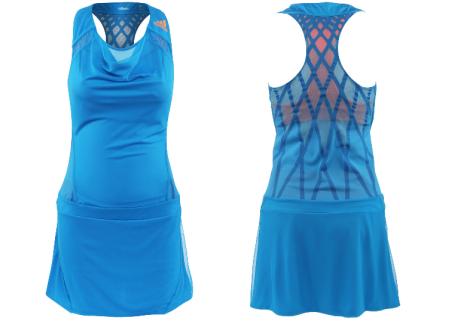 Adidas dress 2014