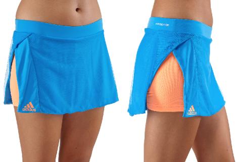 Adidas skirt 2014