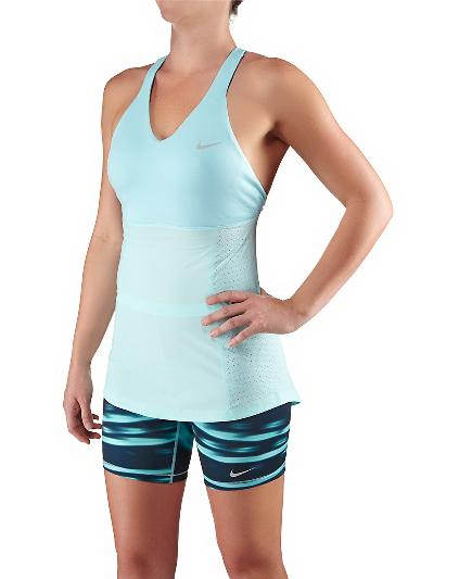 Maria Sharapova's Nike Aussie Open dress