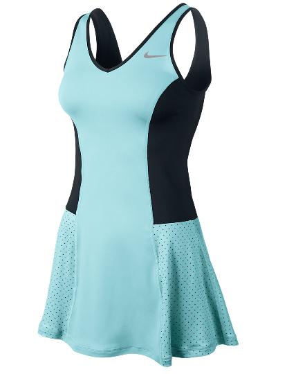 Serena Williams' Aussie Open dress